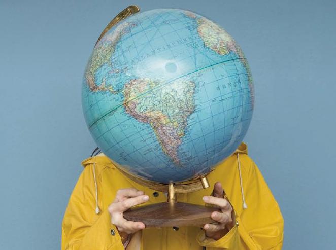 Klima? Wandel. Wissen! Neues aus der Klimawissenschaft